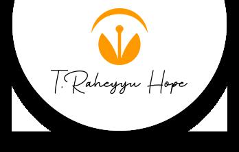 T. Raheyyu Hope